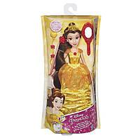 B5292 Базовая  кукла Принцесса в с длинными волосами и аксессуарами в ассорт.