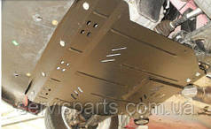 Защита двигателя Chery М11 2008- (Чери М11)