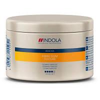 Indola Innova Fibre Gum Texture - волокнистый воск для укладки волос сильной фиксации, 150 мл