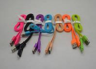 USB кабель iPhone+ Samsung 2in1