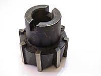 Развертка машинная насадная д. 25,0 мм Н9 Р6М5