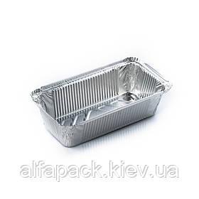 Контейнер из алюминиевой фольги SP62L