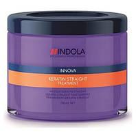 Innova Keratin Straight Treatment - маска для выпрямления волос, 200 мл