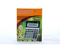 Калькулятор Keenly kk 8875-12