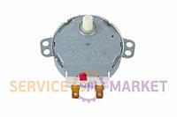 Двигатель поддона для СВЧ-печи Bosch 606318