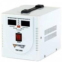Стабилизатор напряжения TDR-2000VA FORTE 22650 (Китай)