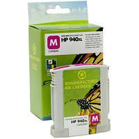 Картридж HP C4908AE (940XL) magenta
