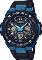 Мужские часы Casio GST-W300G-1A2ER