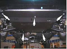 Защита двигателя Chery Tiggo 2005- (Чери Тиго)