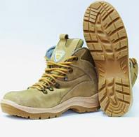 Ботинки тактические STIMUL летние койот