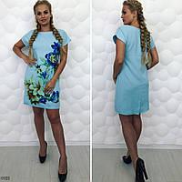Платье 0023 /М