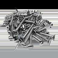 Саморез 2,9х16 по металлу под РН2 200 шт