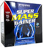 Super Mass Gainer 5,4 кг гурманская ваниль Dymatize