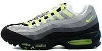 Мужские кроссовки Nike Air Max 95 Light Taupe