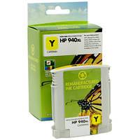 Картридж HP C4909AE (940XL) yellow