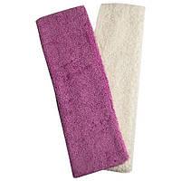 Косметическая повязка для волос махровая