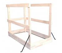 Защитный барьер для всех моделей складных чердачных лестниц OMAN