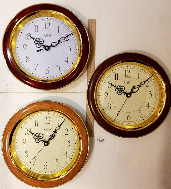 Часы настенные RIKON - 4451