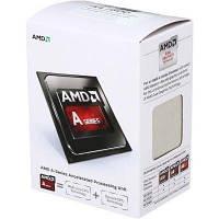 Процессор AMD Richland A4-7300 3.8GHz/1MB (AD7300OKHLBOX) sFM2 BOX