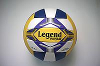 Мяч волейбольный сшитый LEGEND LG IVBF