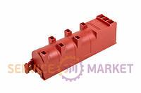 Блок электроподжига для газовой плиты Indesit BF50066.50 C00031720