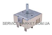 Переключатель мощности конфорок для электроплиты Indesit С00056412