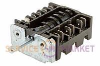 Переключатель мощности конфорок для электроплиты Beko EGO 46.27266.300 163100033