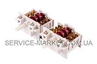 Переключатель мощности конфорок для электроплиты Gorenje 5HE/579 255692