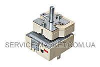 Переключатель мощности конфорок для электроплиты Gorenje EGO 50.67021.901 642993