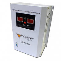 Стабилизатор напряжения Forte ACDR-5 kVA