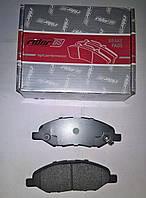 Тормозные колодки передние Nissan Tiida (Араб, Мексика)