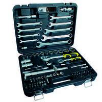 Набор ручных инструментов 82 шт (70008)  AT-1218  Сталь 52698 (Украина/Китай)