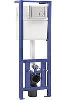 Инсталляционная система Cersanit Линк, для унитаза, без кнопки