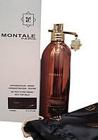 Montale Dark Aoud TESTER унисекс 100ml