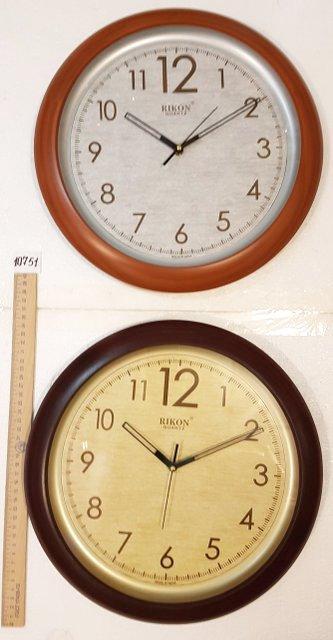 Часы настенные RIKON - 10751, фото 1