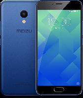 Смартфон ORIGINAL Meizu M5 (2Gb/16Gb) Blue Гарантия 1 Год!