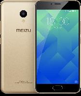 Смартфон ORIGINAL Meizu M5 (2Gb/16Gb) Gold Гарантия 1 Год!