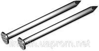 Гвозди строительные 2,5*50 мм (10 кг/ящик)