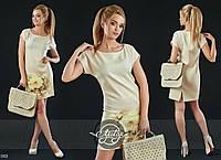 Платье норм+бат 063 /М
