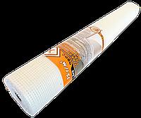 Сетка стеклотканевая фасадная 75г/м2 белая 10000 X-TREME 50133 (Китай)