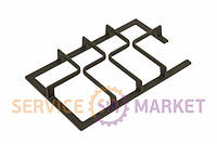 Чугунная решетка (правая) для газовой поверхности Gorenje 228140