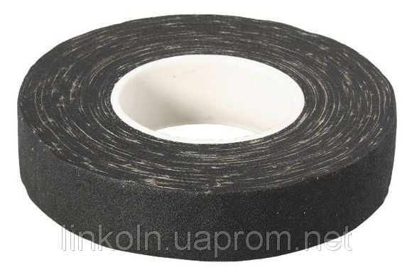 Изолента ПВХ 19 мм х 10 м черная
