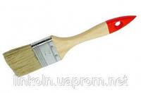 Кисть флейцевая 75*14 мм