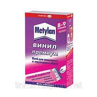 Клей обойный Metylan Винил Премиум 300 гр