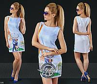 Платье норм+бат 056 /М