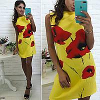 Платье норм+бат 0025 /М