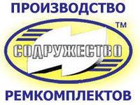 Ремкомплект гидроцилиндра подъёма прицепа 2ПТС-4 (нового образца), МТЗ, ЮМЗ