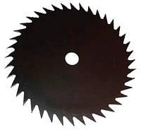 Нож для мотокосы 255*25.4*1.6мм*80Т WERK 45199 (Китай)