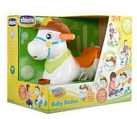Конячка-гойдалка Baby Rodeo 07907