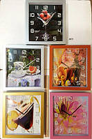 Часы настенные RIKON - 10651